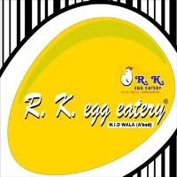 R. K. Egg Eatery