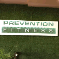 Prevention Fitness - Anand Branch