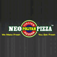 Neo Politan Pizza - Anand