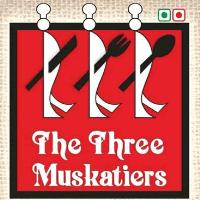 The Three Muskatiers