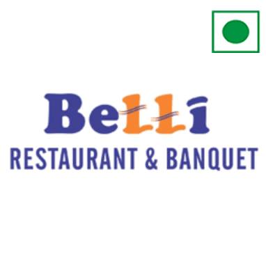 Belli Restaurant & Banquet