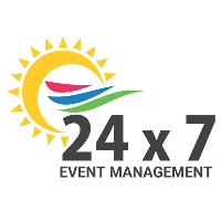 24 x 7 Event Management