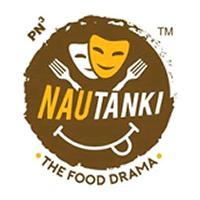 Nautanki - The Food Drama