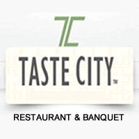 Taste City Restaurant & Banquet