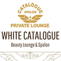 White Catalogue Beauty Lounge & Spalon