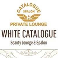 White Catalogue Beauty Lounge & Spalon